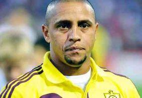 Tribunal determina retenção de passaporte de ex-jogador Roberto Carlos