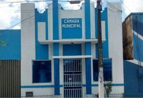 Bomba caseira explode dentro de Câmara Municipal na Paraíba