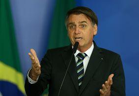 Bolsonaro mandou Guedes demitir Cintra, diz Mourão
