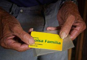 Veja o calendário de pagamentos do Bolsa Família
