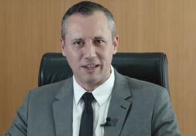 Secretário nacional da Cultura, Roberto Alvim, cita ministro da Propaganda de Hitler em discurso
