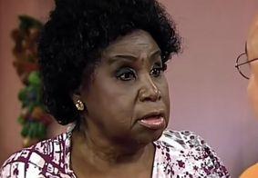 Atriz Marina Miranda morre, aos 90 anos, no Rio