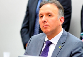 Aguinaldo Ribeiro é citado em delação de ex-secretário