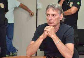 Após 124 dias, empresário Roberto Santiago sai da prisão e vai cumprir medidas cautelares
