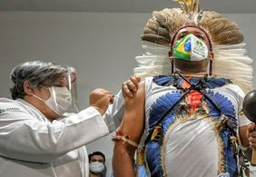 MPF pede inclusão de índios não aldeados da PB para vacinação contra a Covid-19