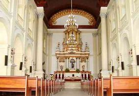Tríduo Pascal é celebrado por católicos pela internet; veja a programação