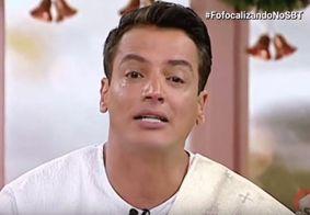 Leo Dias pede demissão do SBT e fica no 'Fofocalizando' até o fim de dezembro