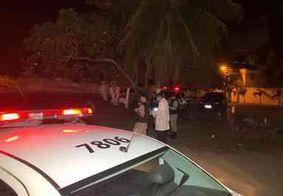 Quatro pessoas foram mortas em um intervalo de cinco horas na Grande João Pessoa