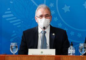 Médico paraibano Marcelo Queiroga comanda Ministério da Saúde
