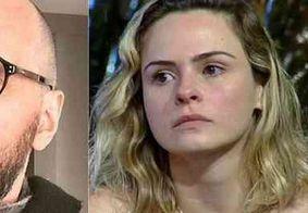 Britto Jr e Ana Paula Renault batem boca na internet após crítica de apresentador