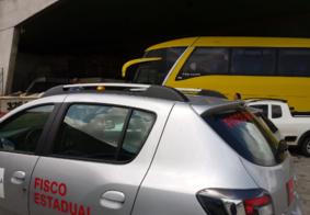 Vídeo: operação investiga irregularidades na emissão de passagem de ônibus