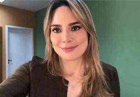 Rachel Sheherazade esclarece episódio de roubo de carro e cobra policiamento