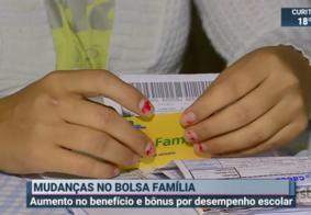 Novo Bolsa Família prevê pagamento médio de R$ 250