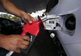 Gasolina chega a R$ 5,999 em João Pessoa