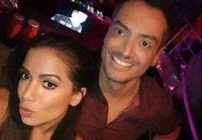 """Leo Dias fala sobre acusação de ameaça contra Anitta e apaga em seguida: """"Fui usado"""""""