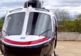 Página é criada em homenagem a pouso de helicóptero em cidade na Paraíba