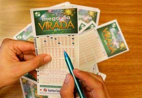 Mega da Virada: no dia do sorteio, site da Caixa apresenta instabilidades