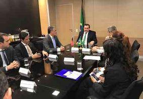 Ministério da Integração aprova projeto para contenção da erosão da barreira do Cabo Branco