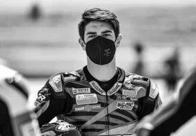 Piloto da Superbike morre, aos 15 anos, após acidente em prova
