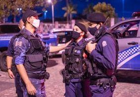 Operação 'João Pessoa Segura' tem foco no Carnaval neste fim de semana
