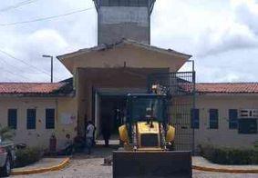 Barbárie de Queimadas: condenado a 108 anos prisão foge do PB1
