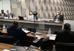 CPI da pandemia: policial confirma proposta de propina e tem celular apreendido
