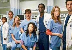 Novas temporadas de 'Elite' e 'Grey's Anatomy' chegam à Netflix em setembro