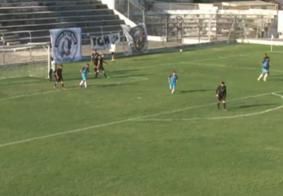 Após 115 dias sem futebol na PB, Treze vence Perilima em jogo-treino