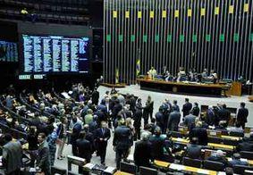 Paraíba reelege 6 dos 12 deputados federais; veja lista