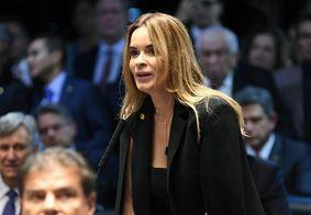 Daniella Ribeiro se torna a primeira senadora mulher na história da Paraíba
