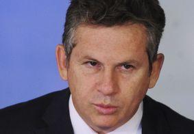 Governador do Mato Grosso testa positivo para Covid-19