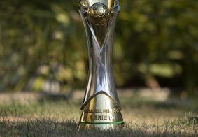 Taça da Série D do Brasileirão