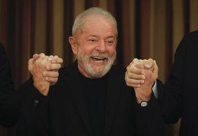 Lula se torna apto para disputar eleições em 2022 após decisão do STF