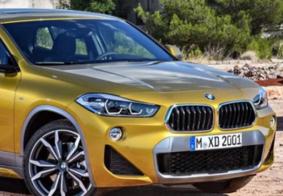 Novo SUV compacto da BMW 'estreia' no Brasil; veja fotos