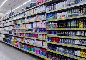 Produtos de higiene têm variação de até 115,11% em João Pessoa