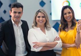 Saiba a data de estreia de Fernanda Albuquerque e Erly Fernandes, na TV Tambaú