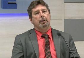 Vereador desafia colegas a assinarem autorização para CPI da Lagoa: 'qual o medo?'
