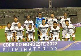Belo vence Imperatriz e avança para a 3ª fase da pré-Copa do NE