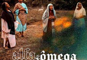 Igreja transmite espetáculo da Páscoa pelo YouTube