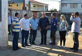 Prefeito de Santa Rita, Emerson Panta, declara apoio à candidatura de Lucélio Cartaxo