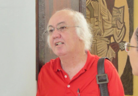 Professor da UFPB morre de Covid-19 cinco dias após perder irmão para a doença
