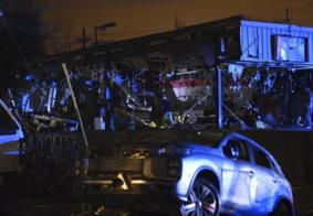 Tornados deixam quase 20 mortos nos Estados Unidos