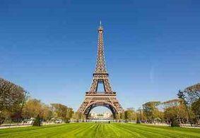 Forças de segurança esvaziam Torre Eiffel, em Paris