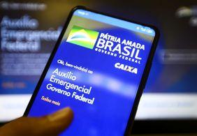 Caixa paga 6ª parcela do auxílio emergencial; veja quem recebe