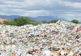 MP estabelece data para assinatura de acordo que prevê extinção de lixões na Paraíba