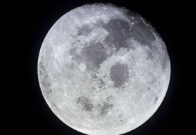 Nasa quer levar primeira mulher à Lua em 2024