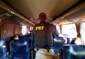 Suspeito de importunação sexual contra três mulheres é preso em Campina Grande