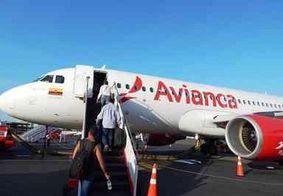 Avianca perde mais aviões e chega a 304 voos cancelados até sábado; João Pessoa tem 10 suspensos