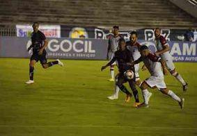 Jogando em casa, Botafogo-PB goleia o Imperatriz-MA na volta do técnico Evaristo Piza