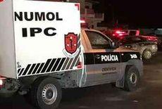 Ataque a tiros deixa um morto e um ferido em via pública na PB